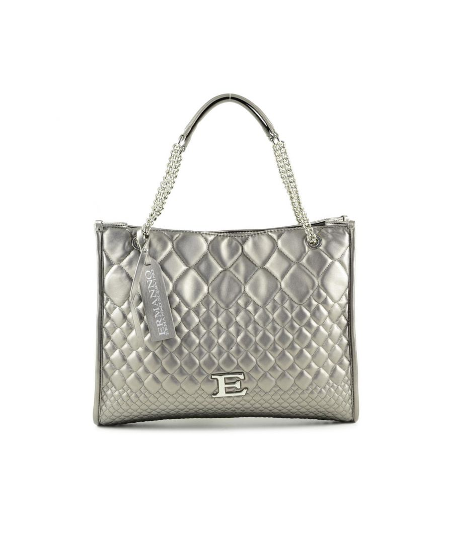 Image for Ermanno Scervino Women's Bag In Grey