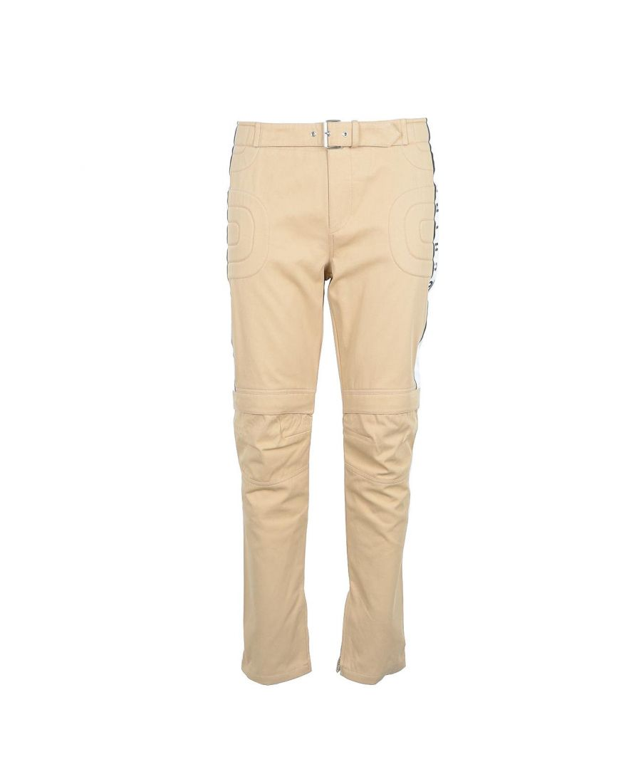 Image for Moschino Couture Men's Trousers In Beige