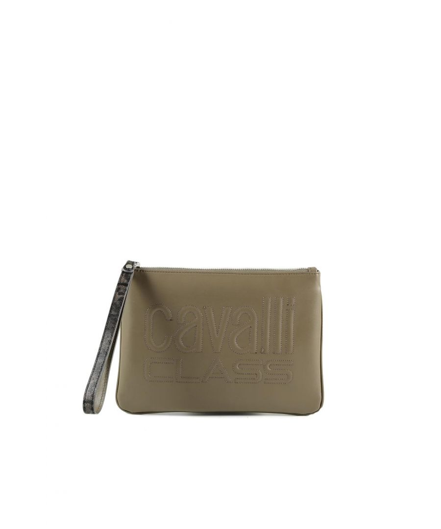 Image for Cavalli Class Women's Bag In Brown