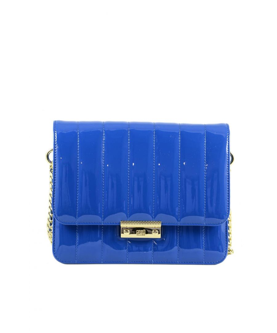 Image for Cavalli Class Women's Bag In Light Blue