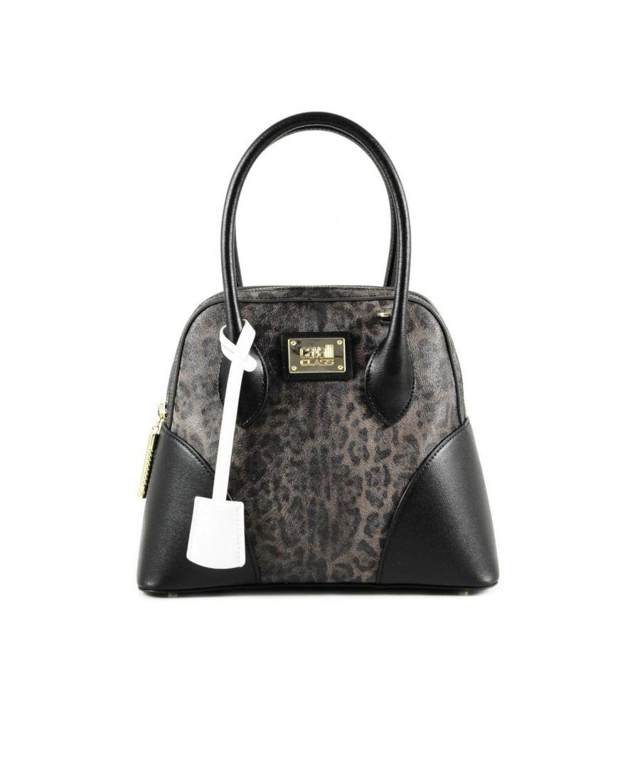 Image for Cavalli Class Women's Bag In Multicolor