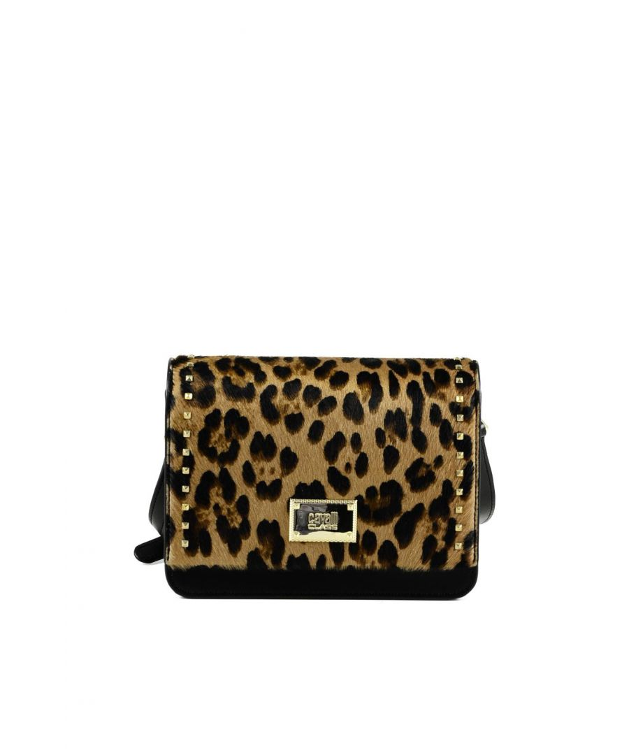 Image for Cavalli Class Women's Bag In Black