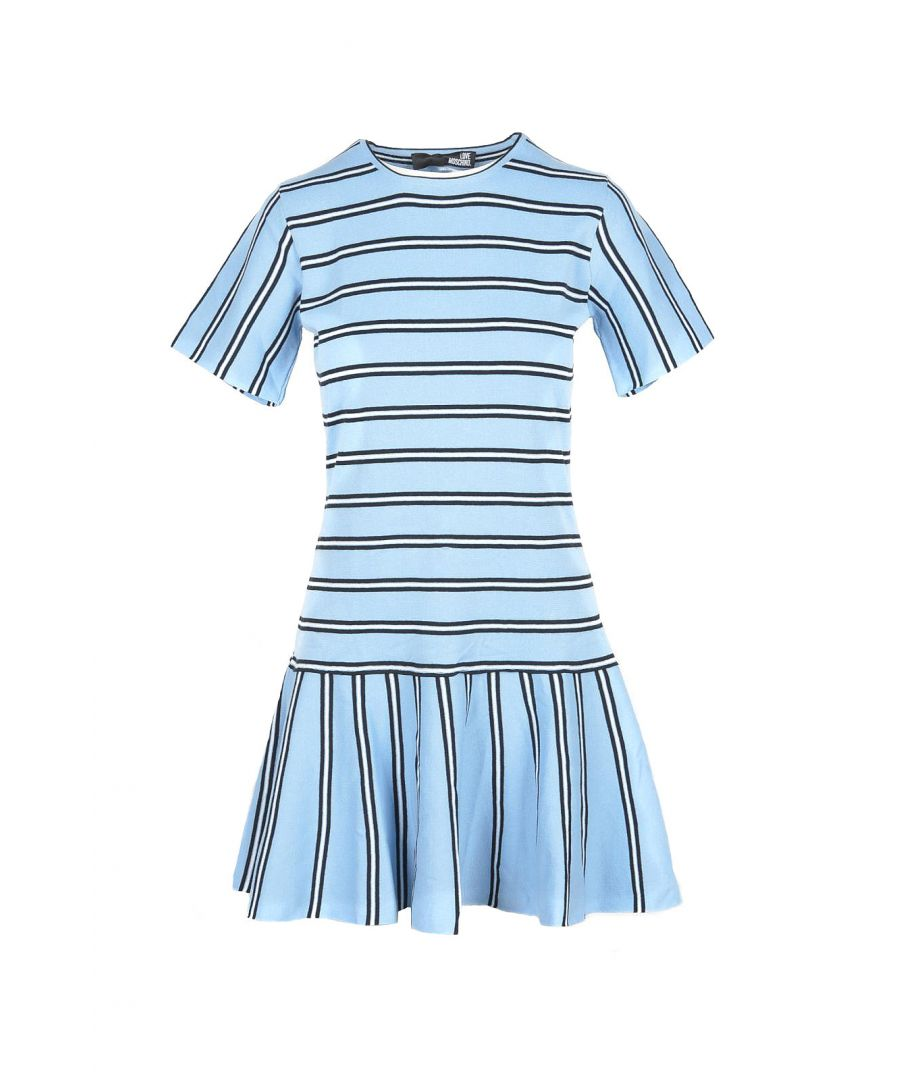 Image for Love Moschino Women's Dress In Multicolor