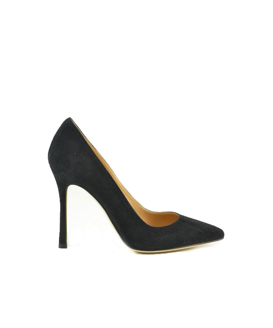 Image for Sergio Rossi Women's Pumps Shoes In Black