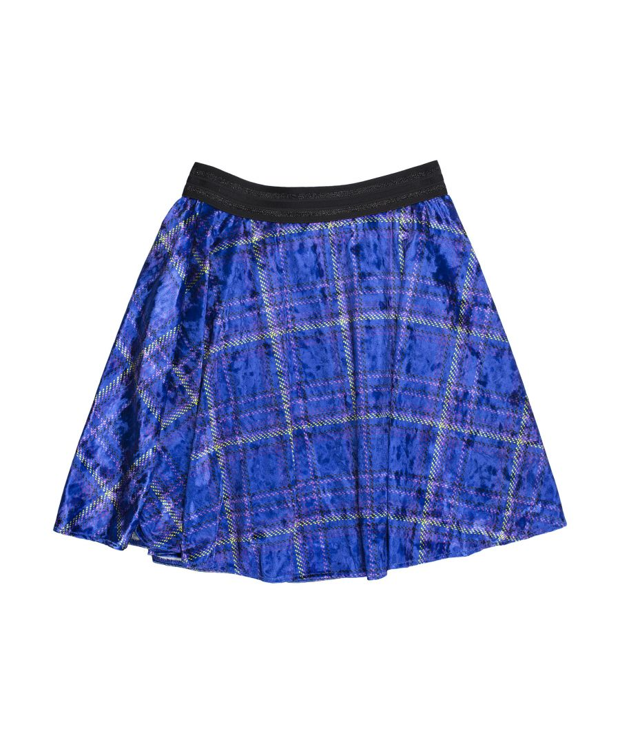 Image for Vicolo  Skirt In Purple