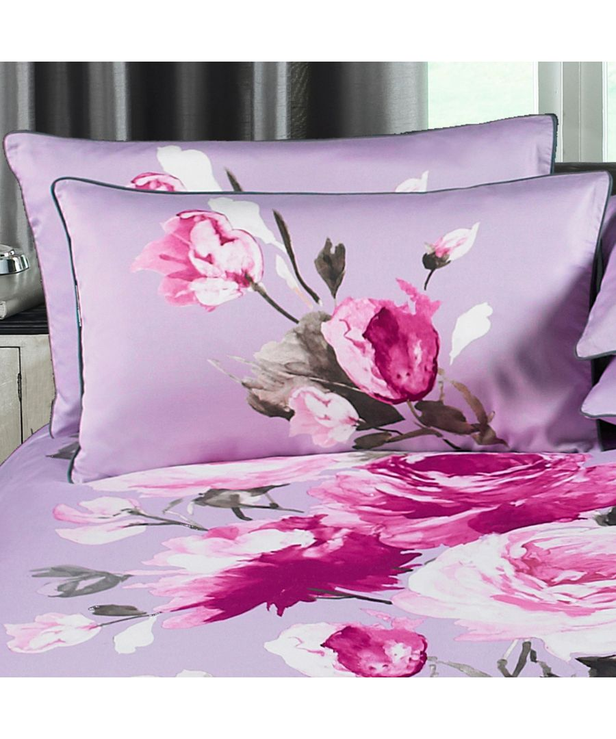 Image for Windsor Pillowcase Heather