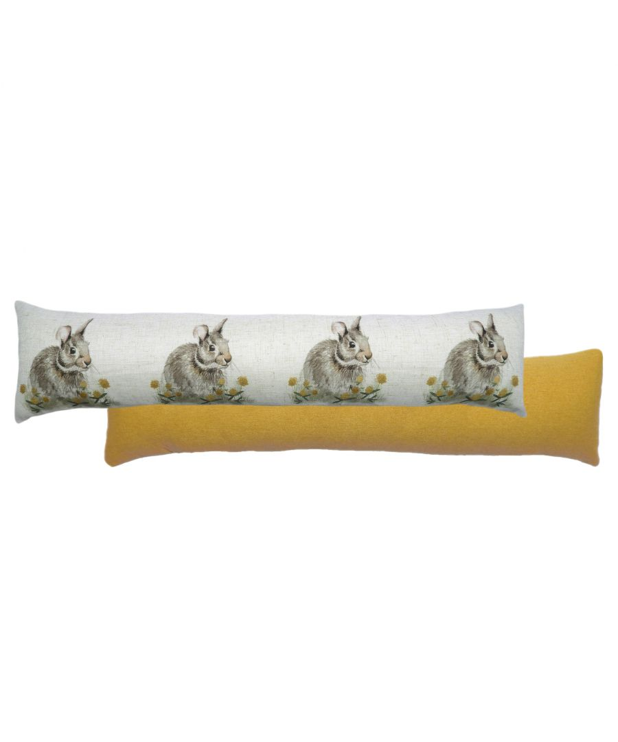 Image for Woodland Hare Draught Excluder