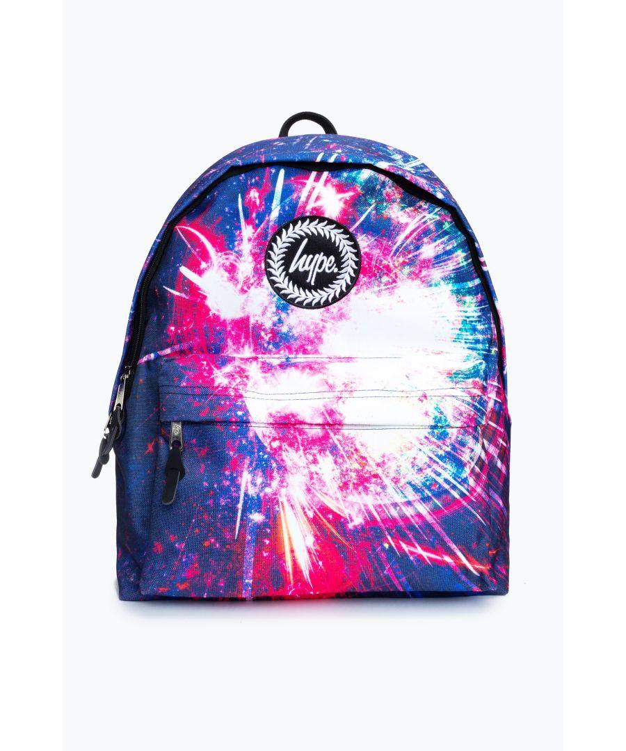 Image for Hype Astro Burst Backpack