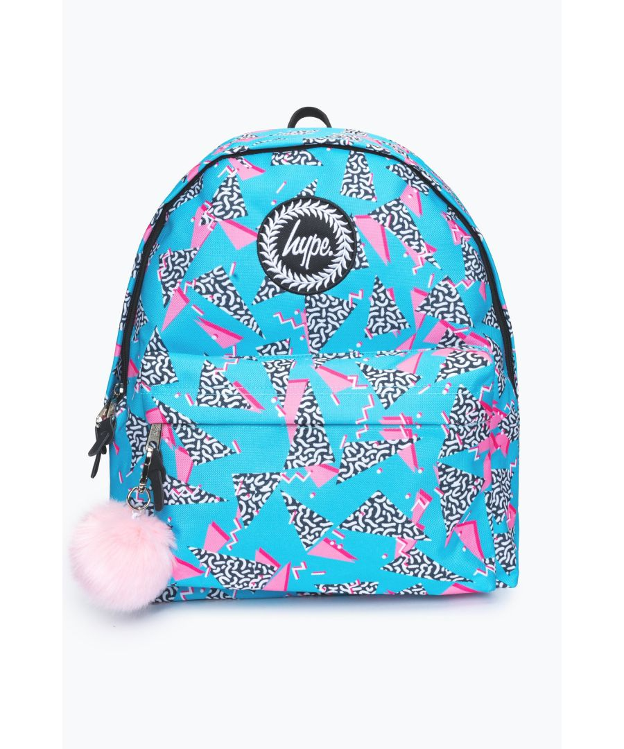 Image for Hype Squiggle Backpack