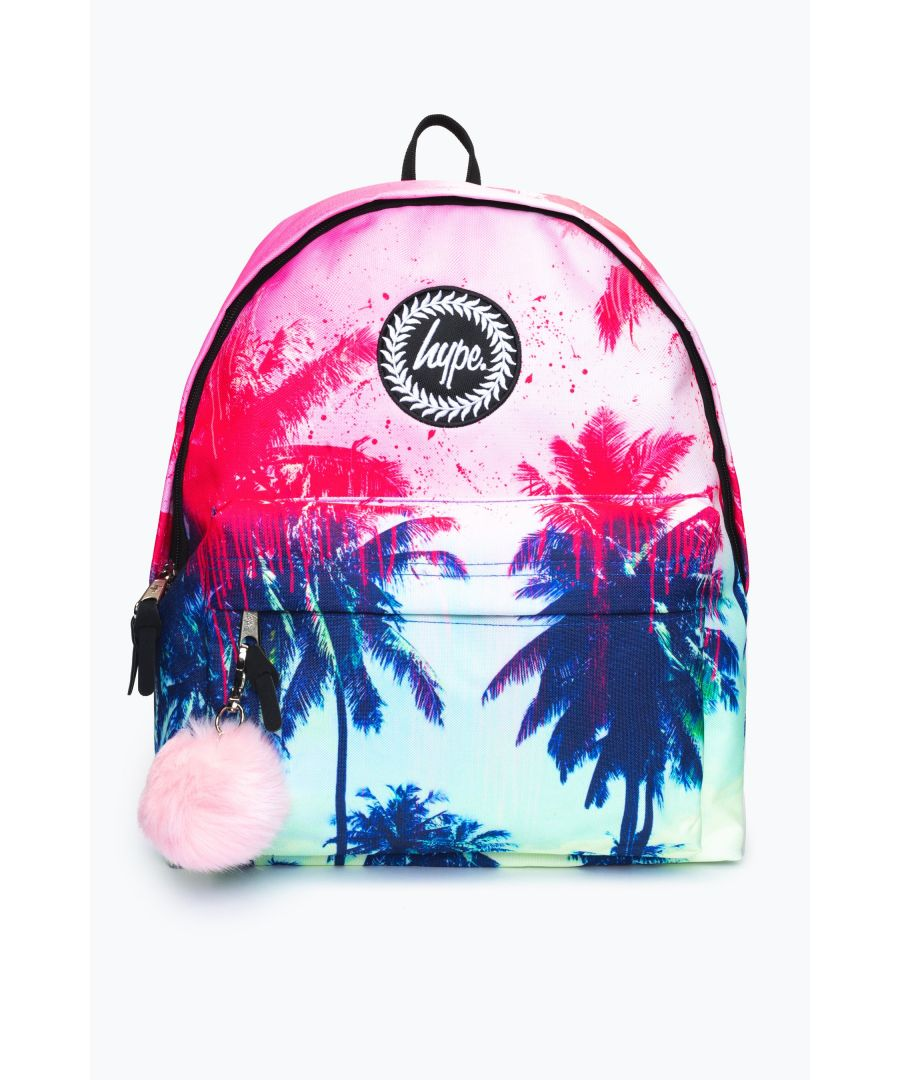 Image for Hype Sunset Strip Drips Backpack