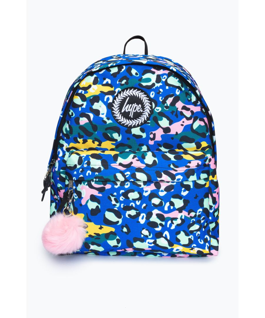 Image for Hype Animal Camo Backpack