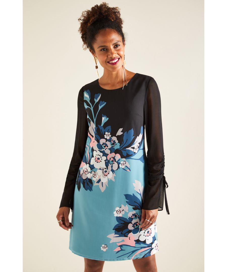 Image for BLOSSOM TUNIC