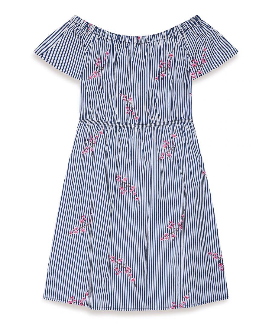 Image for Bardot Stripe Dress