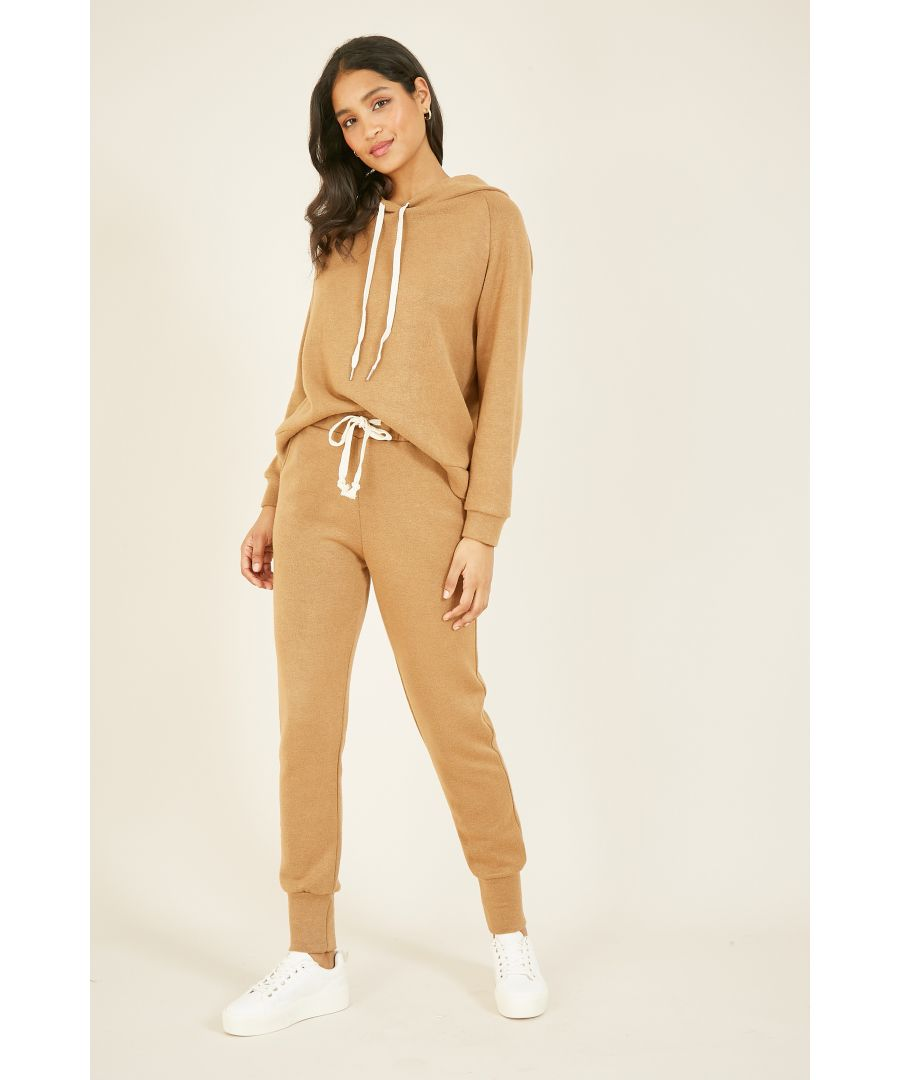 Image for YUMI Soft Touch Loungewear Hoodie And Joggers