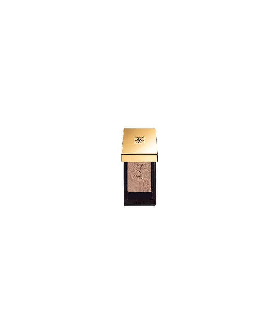 Image for YSL COUTURE MONO EYESHADOW 10 KHOL 2.8G