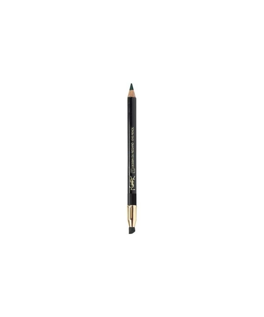 Image for YSL GREEN EYE LINER PENCIL NO5