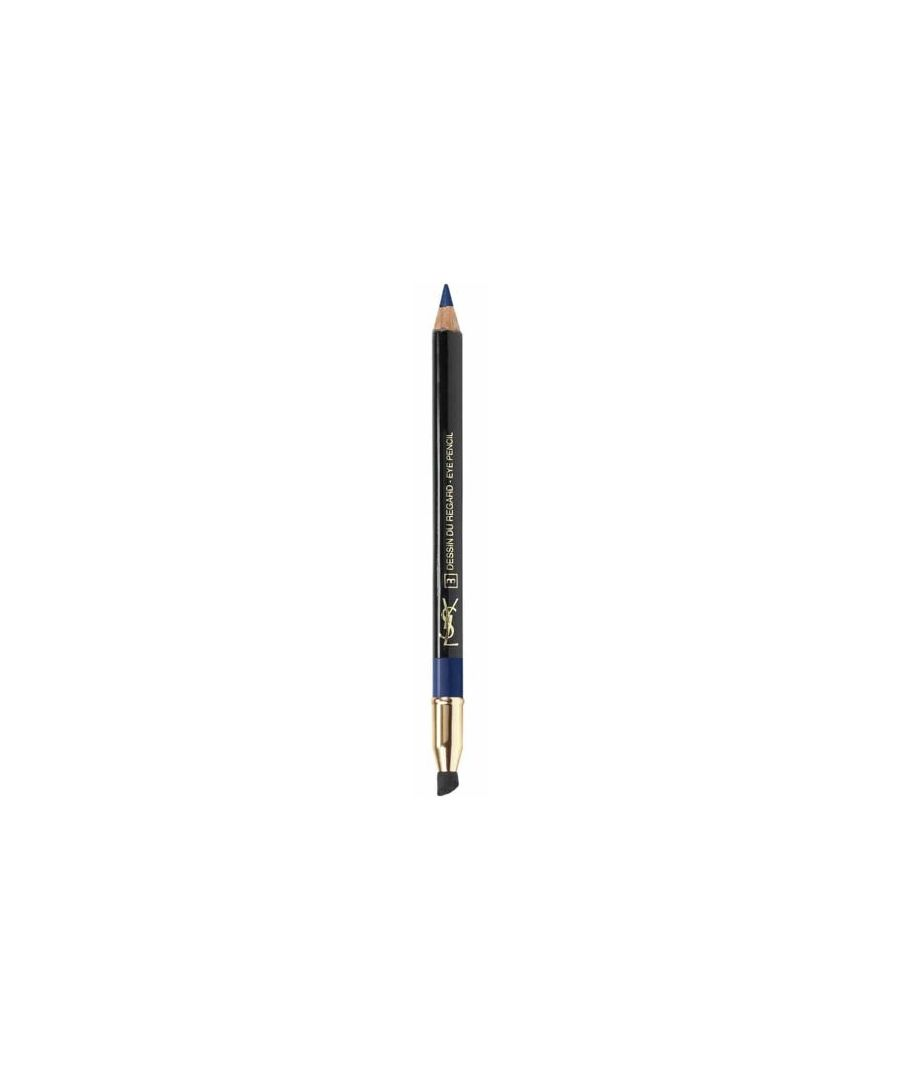 Image for YSL EYE PENCIL LINER NO3 BLUE