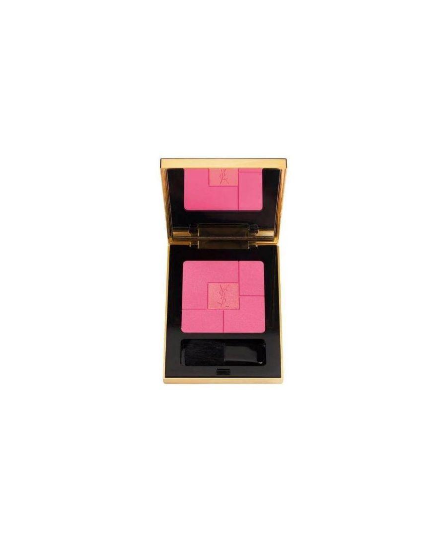 Image for YSL BLUSH VOLUPTE, 5 FAVORITE 9G