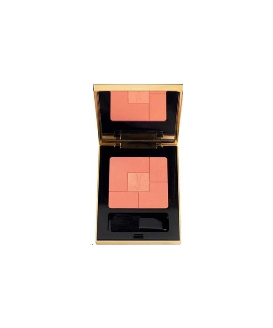 Image for YSL VOLUPTE BLUSH 7 REBELLE 9G