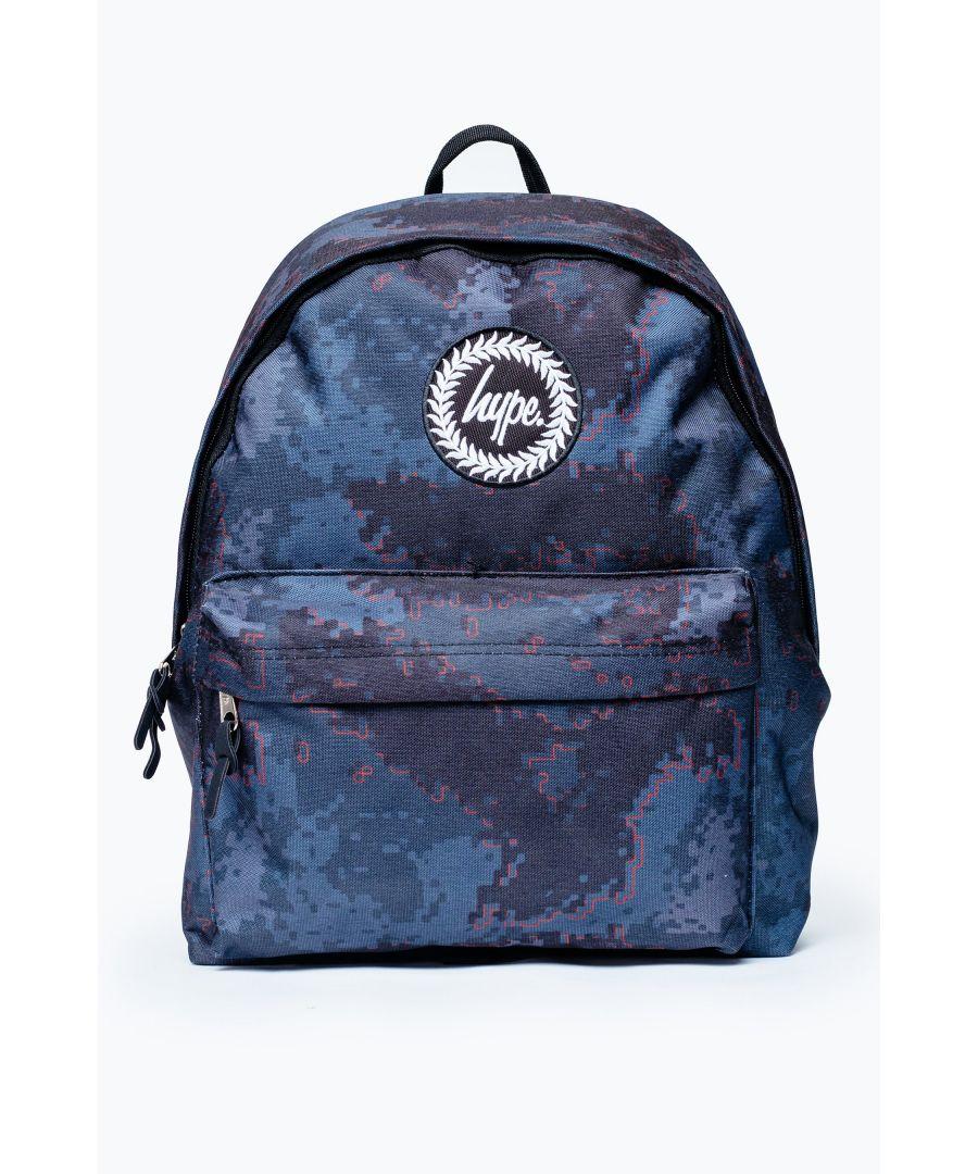 Image for Hype Digital Redline Backpack