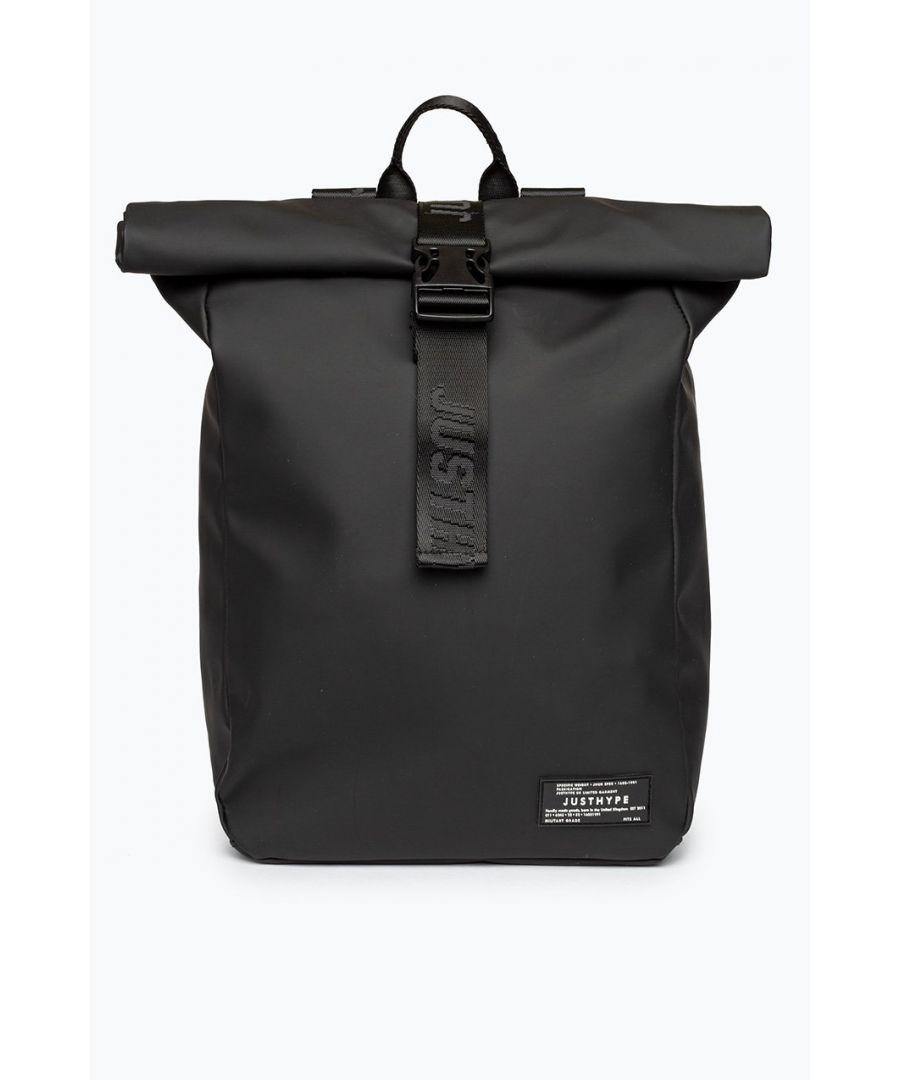 Image for Hype Black Pioneer Men's Bag