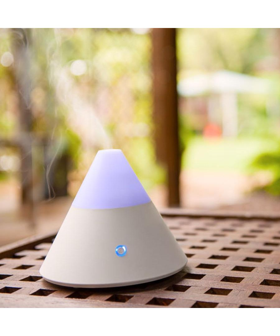 Image for Made By Zen Zenbow Aroma Diffuser