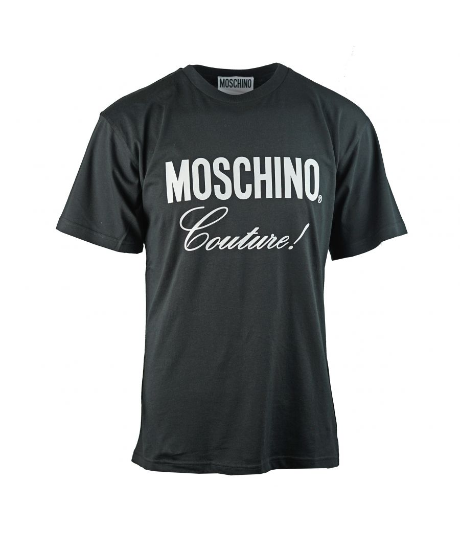 Image for Moschino A0710 5240 1555 T-Shirt