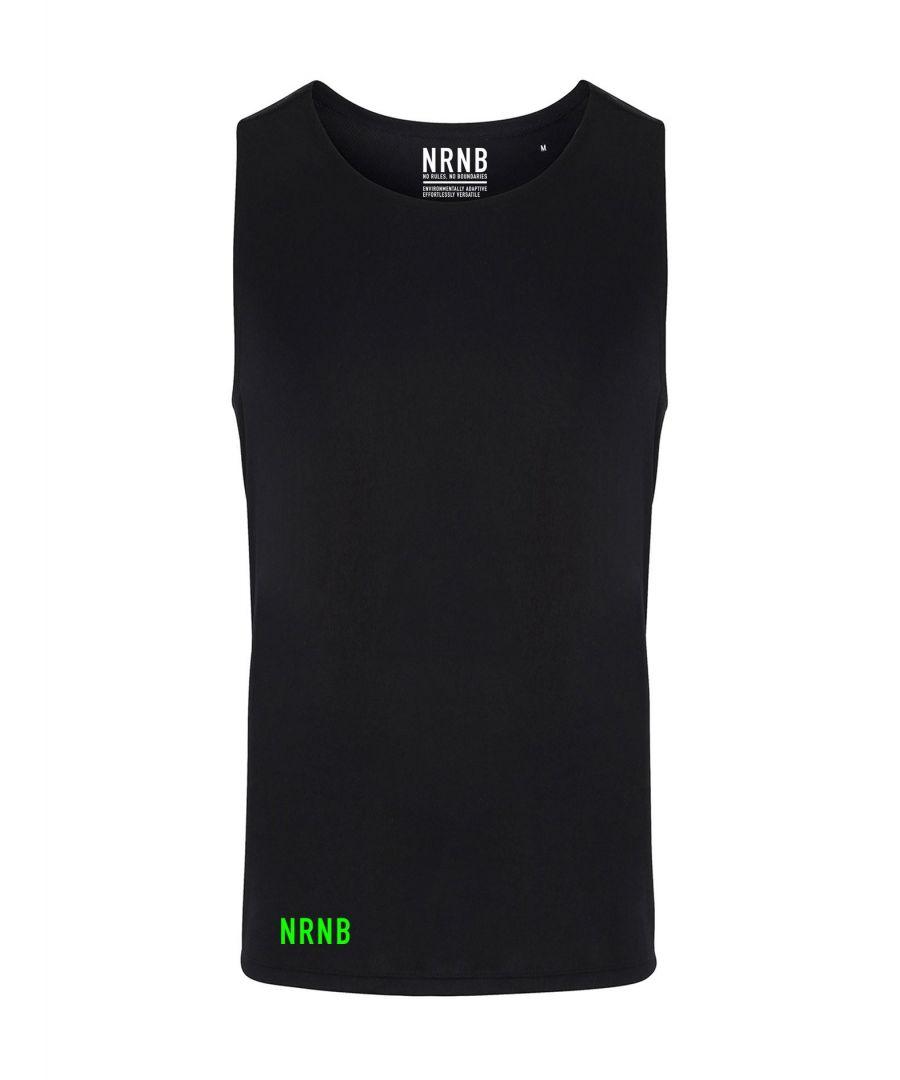 Image for Men's Flo Contrast Vest