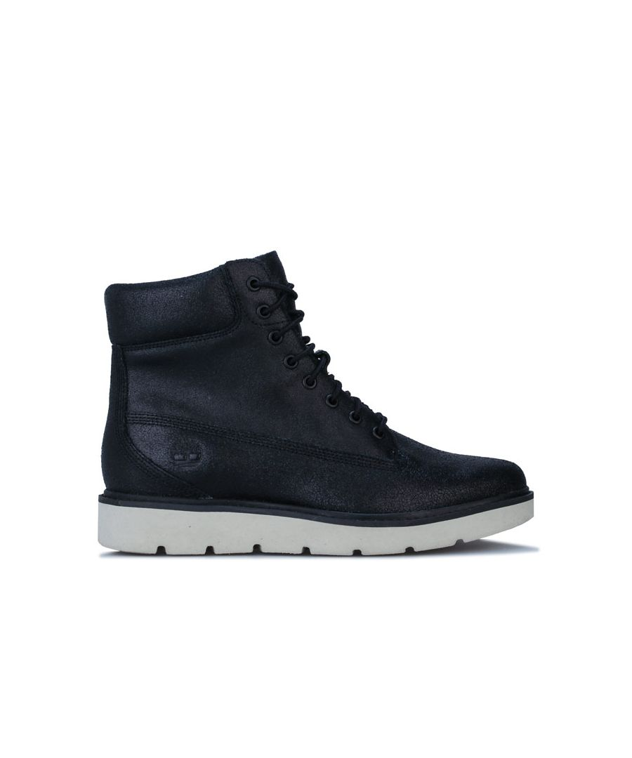 Image for Women's Timberland Kenniston 6 Inch Sneaker Boots in Charcoal