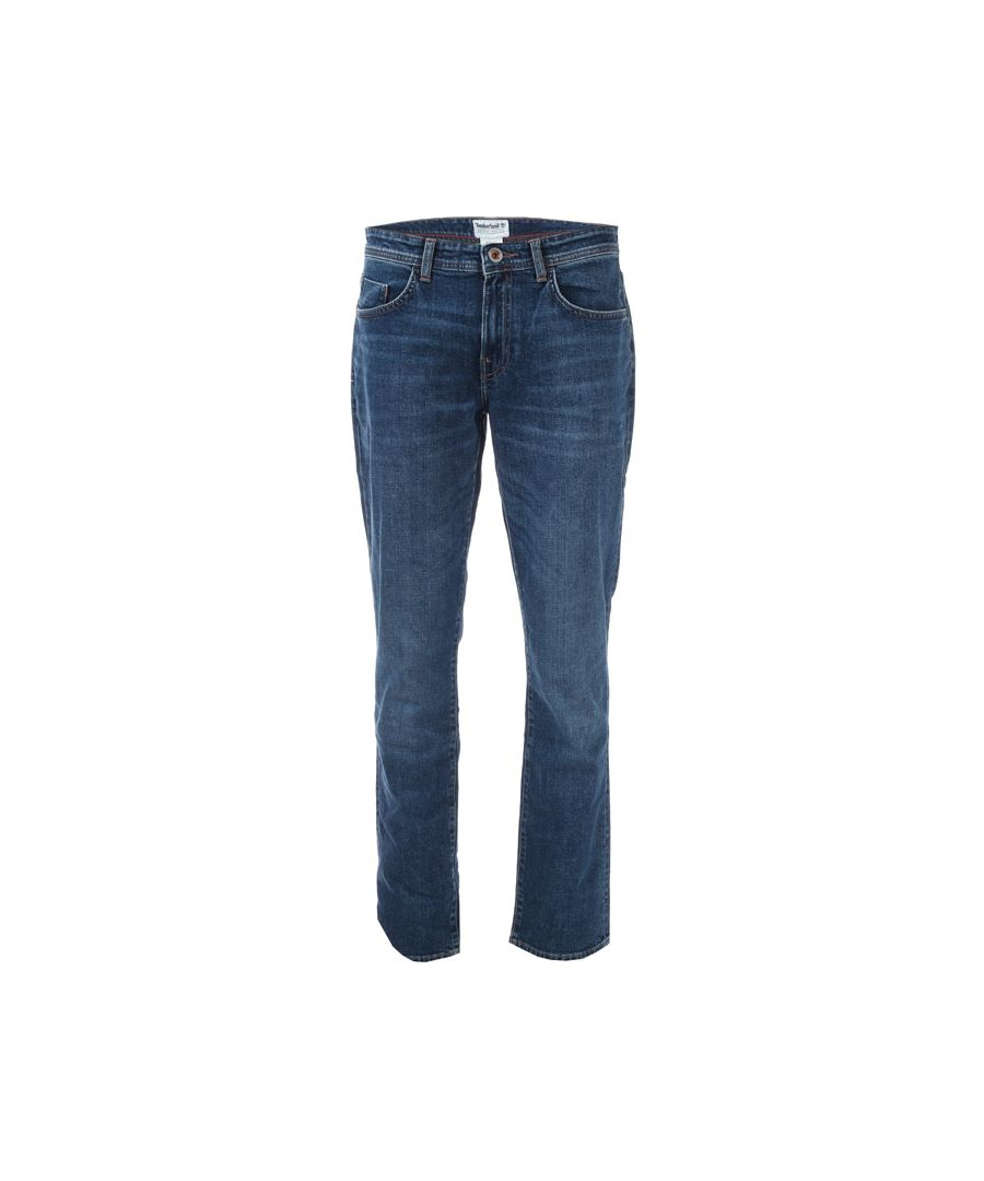 Image for Men's Timberland SL Core Jeans in Denim