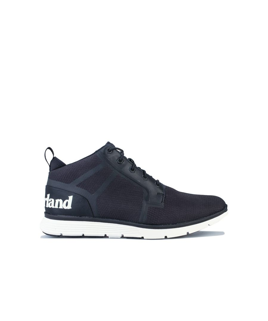 Image for Men's Timberland Killington Super Ox Boots in Black