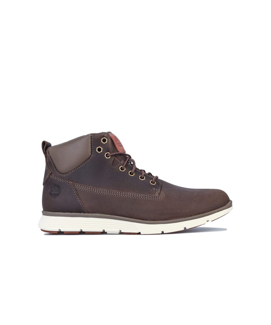 Image for Men's Timberland Killington Chukka Boots in olive