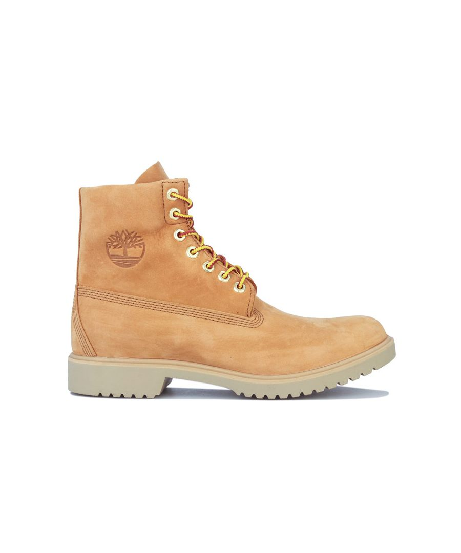 Image for Men's Timberland 1973 Newman 6 Inch Boot in Wheat