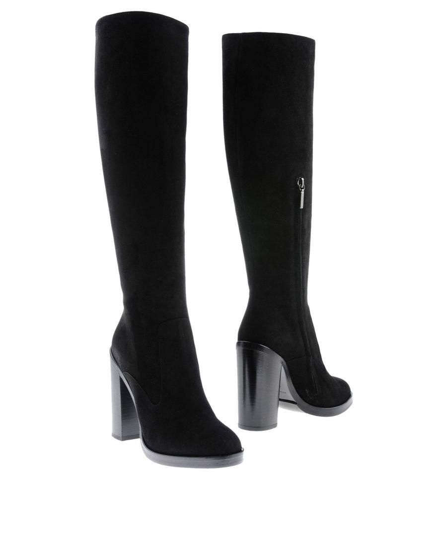 Image for Dolce & Gabbana Women's Boots Goat Skin
