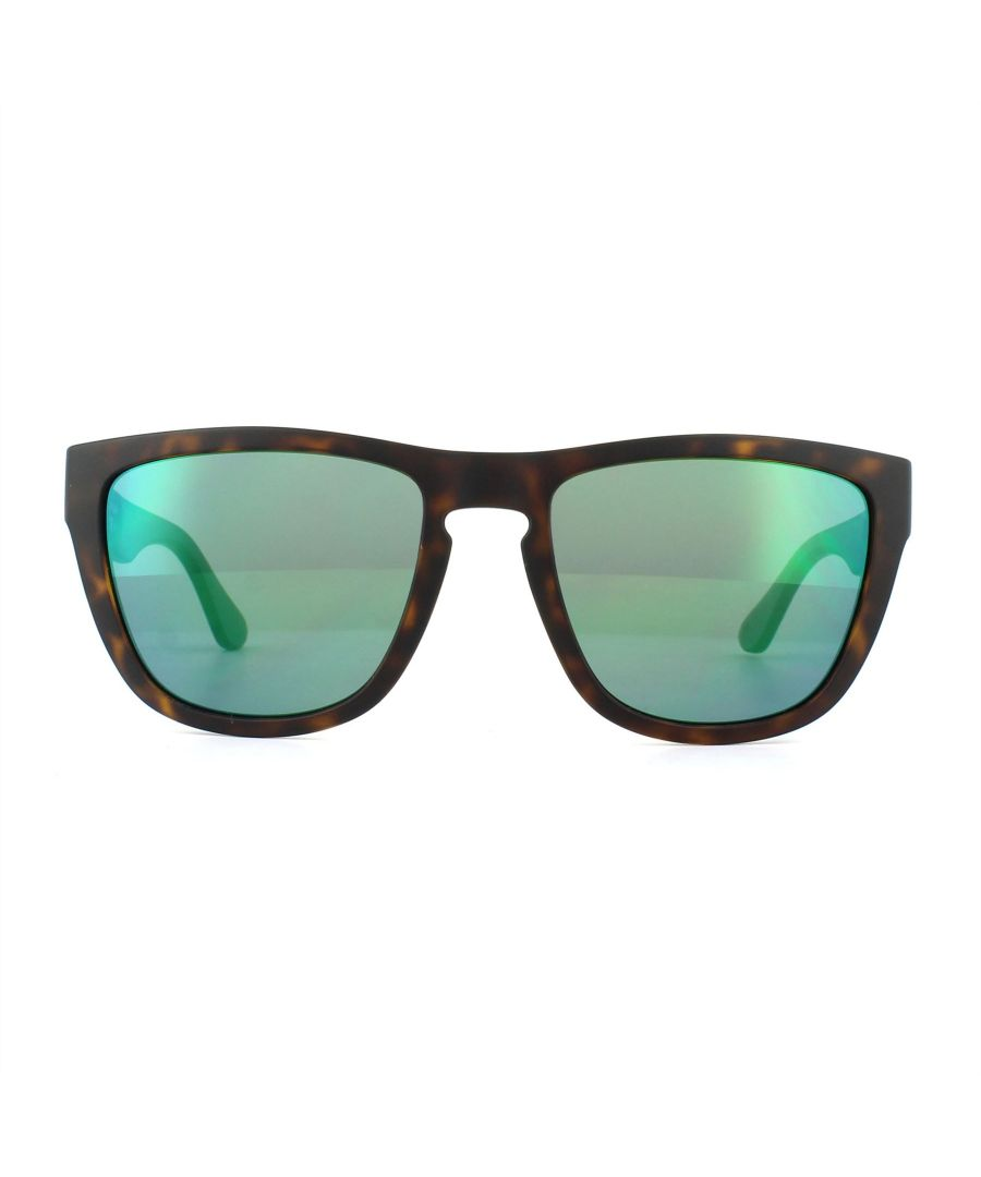 Image for Tommy Hilfiger Sunglasses TH 1557/S PHW Z9 Havana Green Mirror