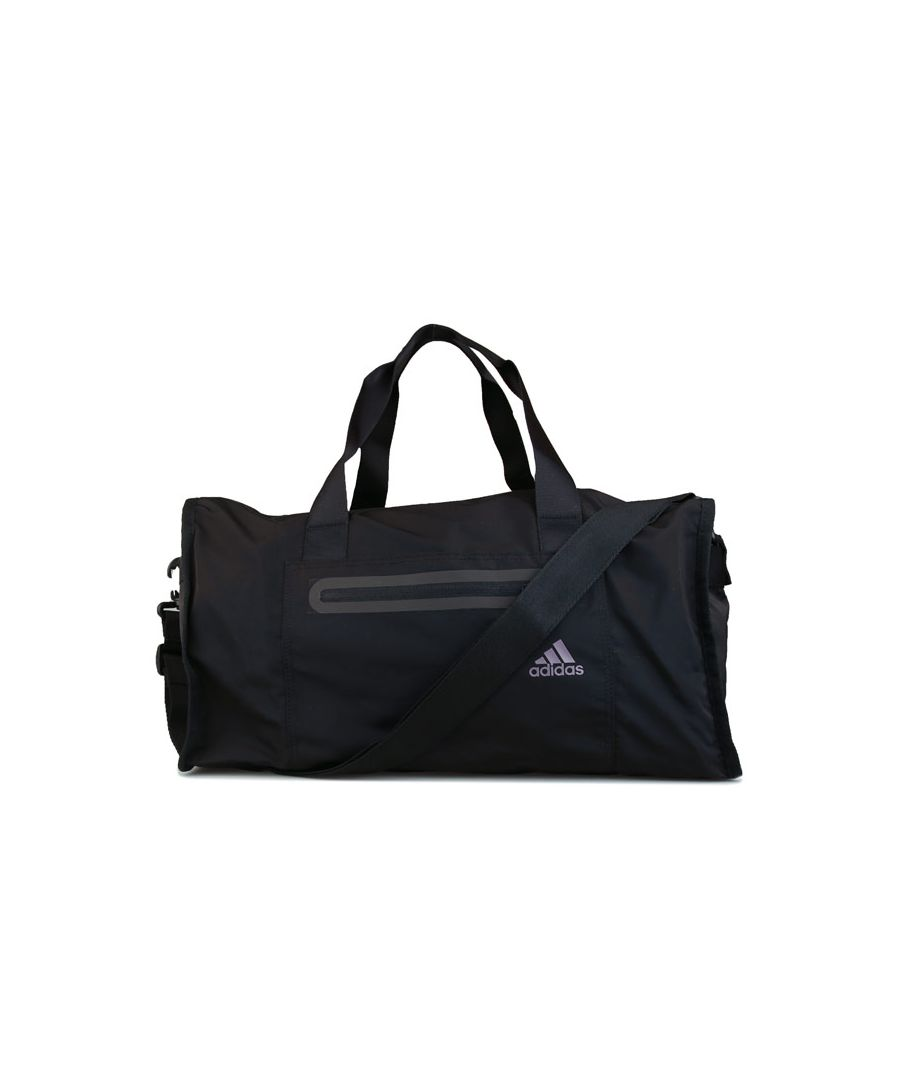 Image for adidas Id Duffel Bag in Black