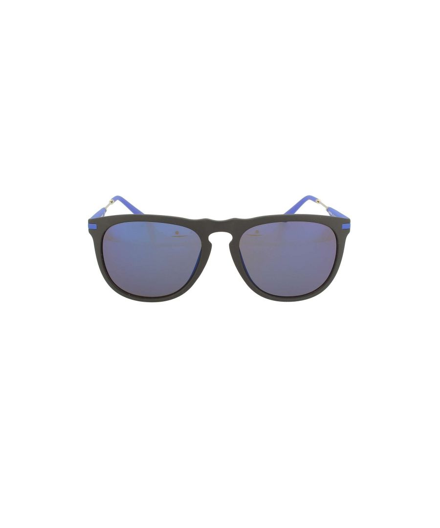 Image for CALVIN KLEIN MEN'S CKJ19700S39099001 BLACK ACETATE SUNGLASSES