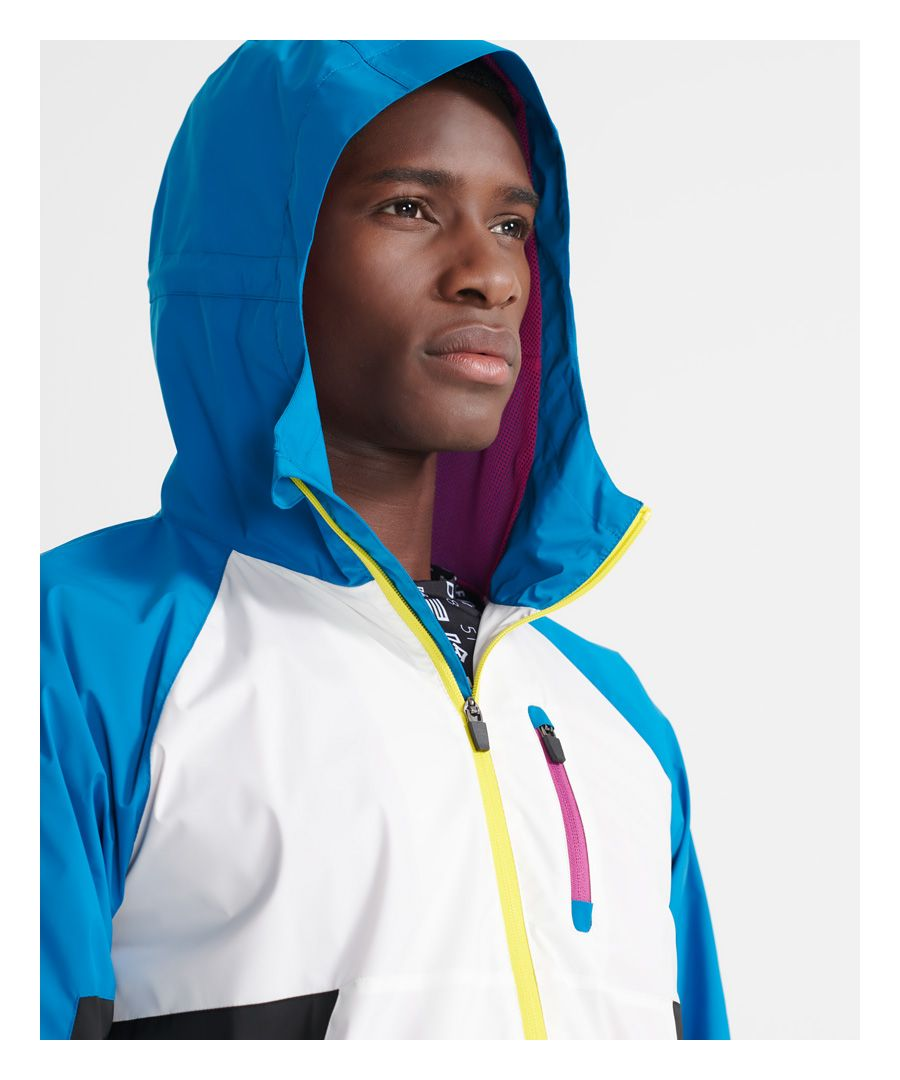 Image for Sport Training Energy Packable Jacket