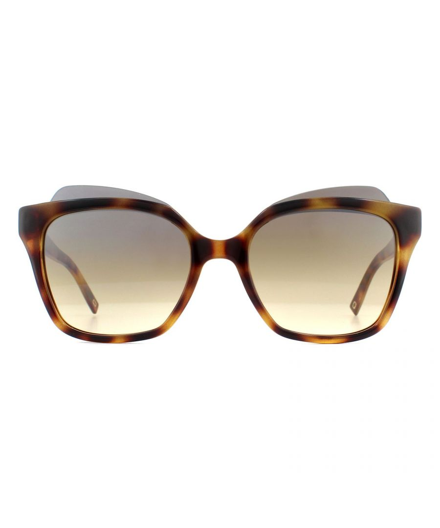 Image for Marc Jacobs Sunglasses MARC 106/S N36 GG Havana Brown Gradient