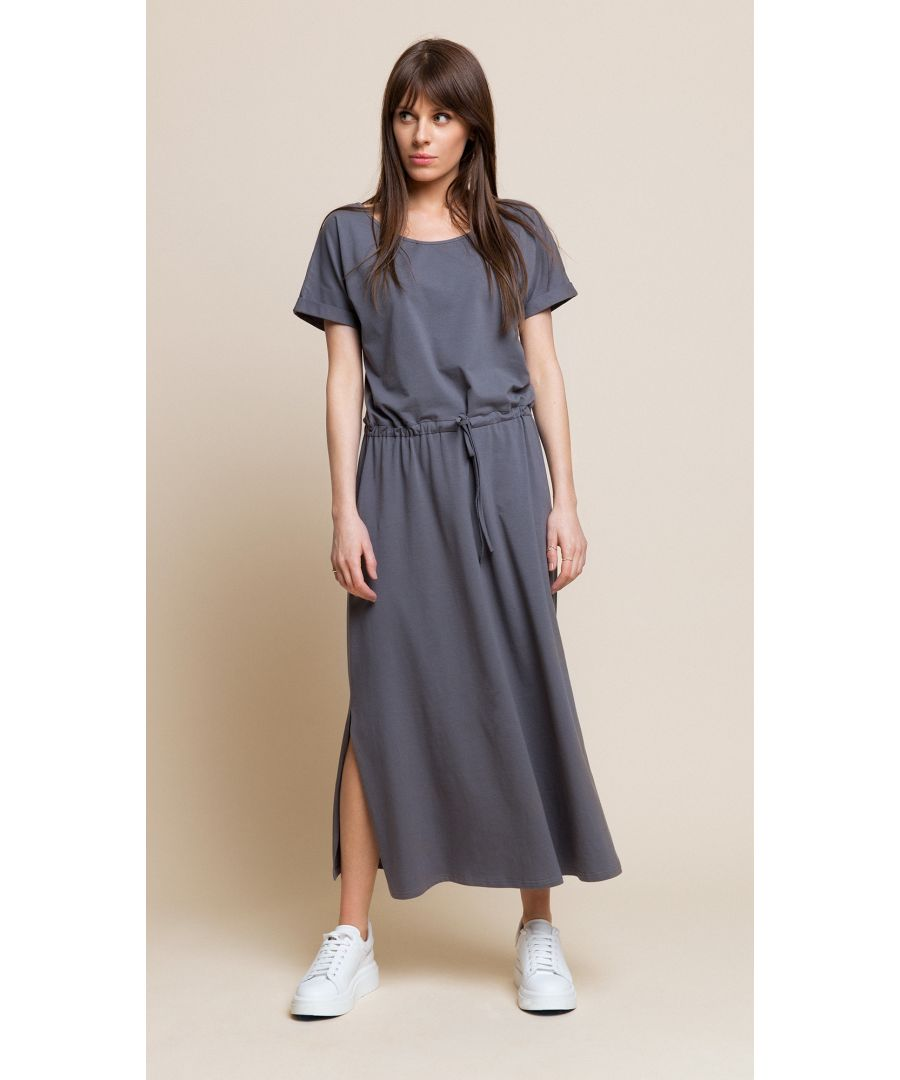 Image for Cindy Grey Dress