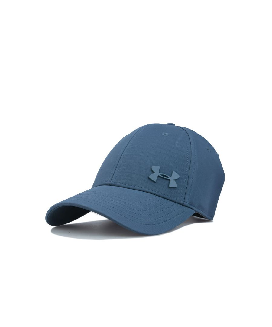 Image for Under Armour Storm Adj Cap in Blue