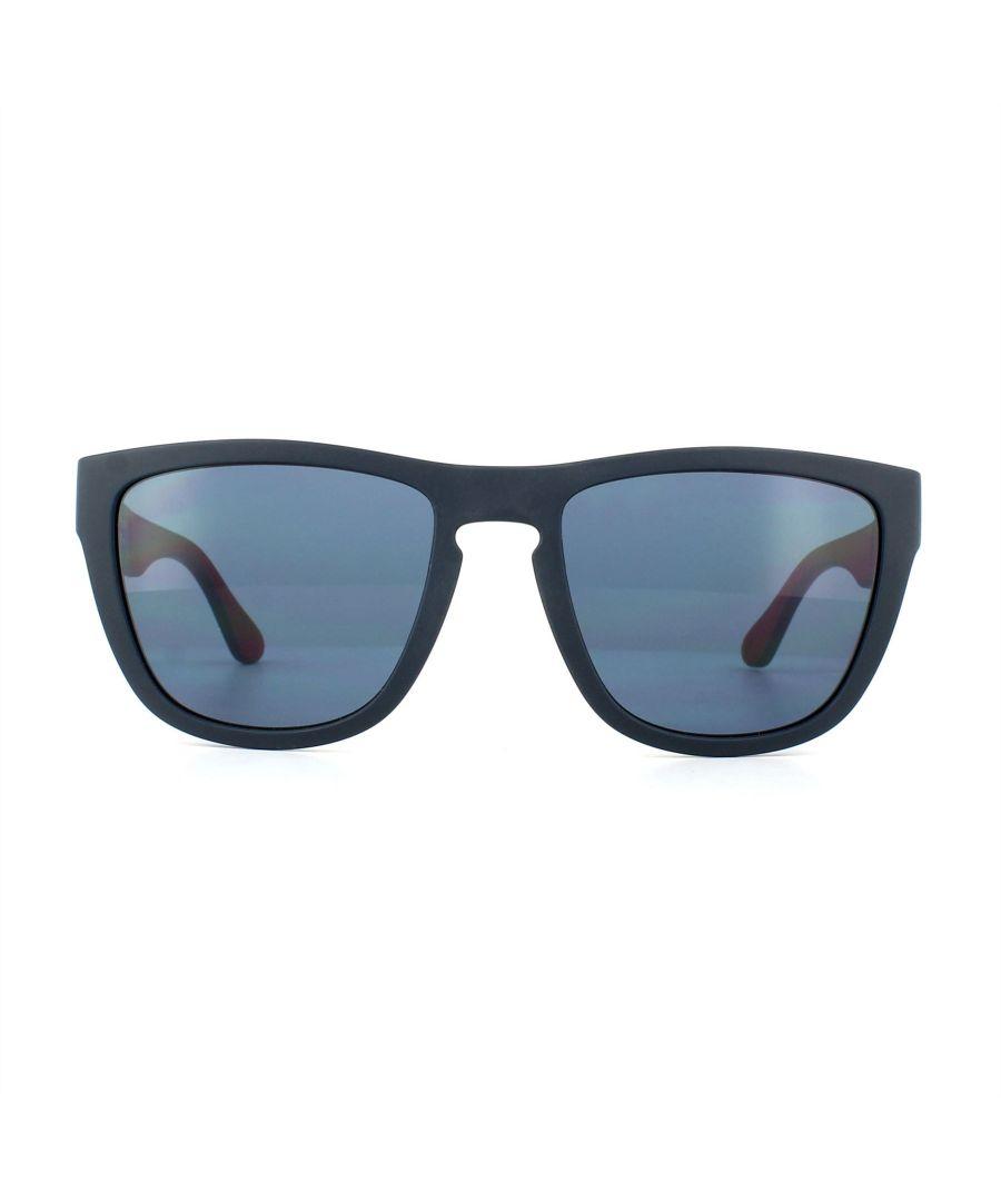 Image for Tommy Hilfiger Sunglasses TH 1557/S 8RU KU Blue Blue