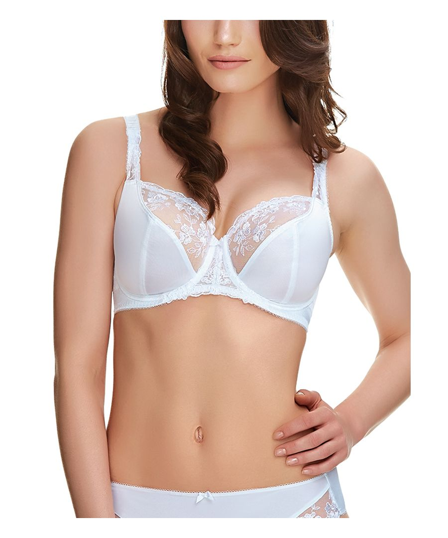 Image for Grace Balcony Bra
