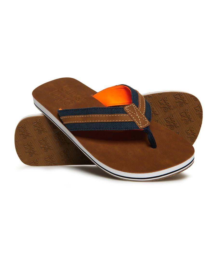 Image for Superdry Roller Flip Flop