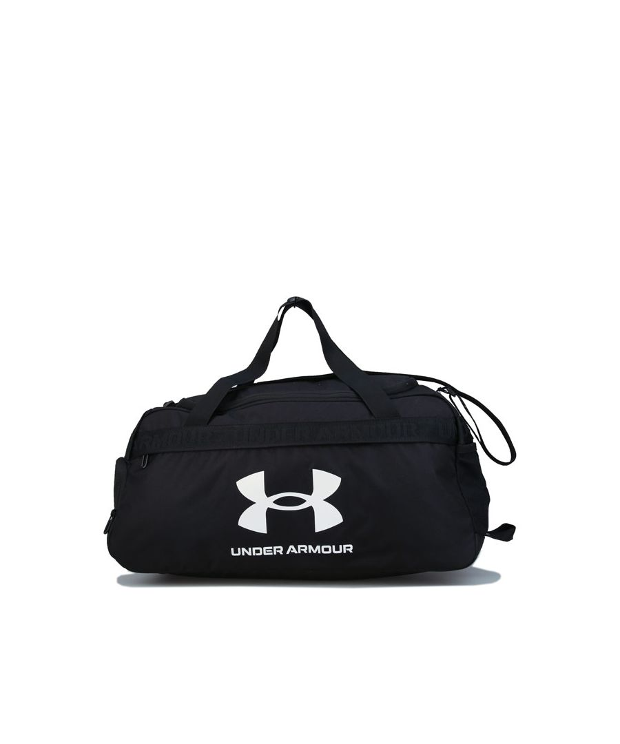 Image for Under Armour Loudon 38 Litre Duffle Bag in Black