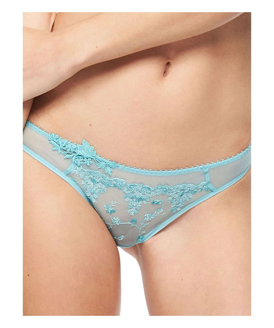 Image for White Nights Thong