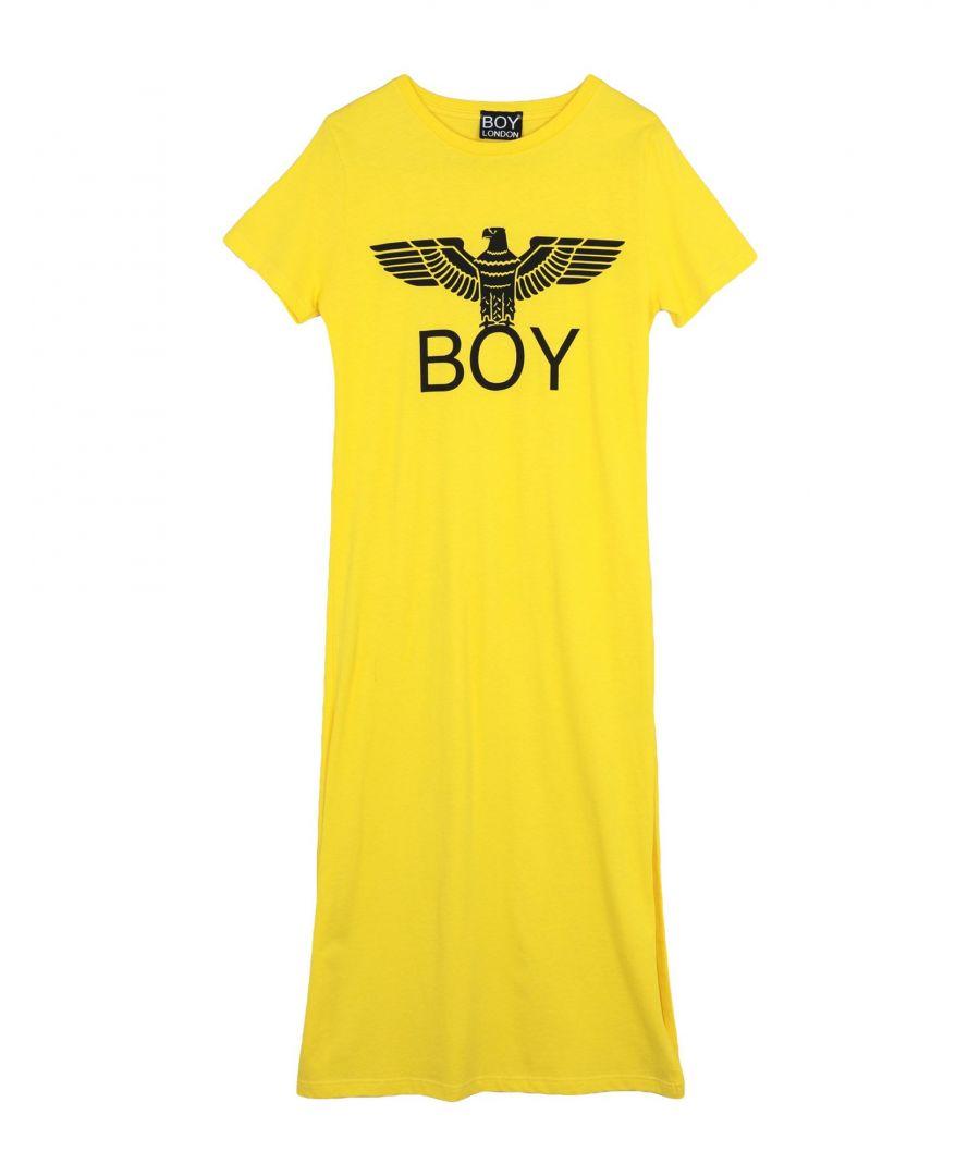 Image for Boy London Girls' Cotton Dress