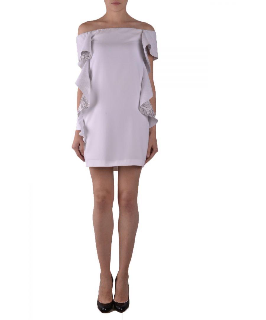 Image for Pinko Women's Dress in White