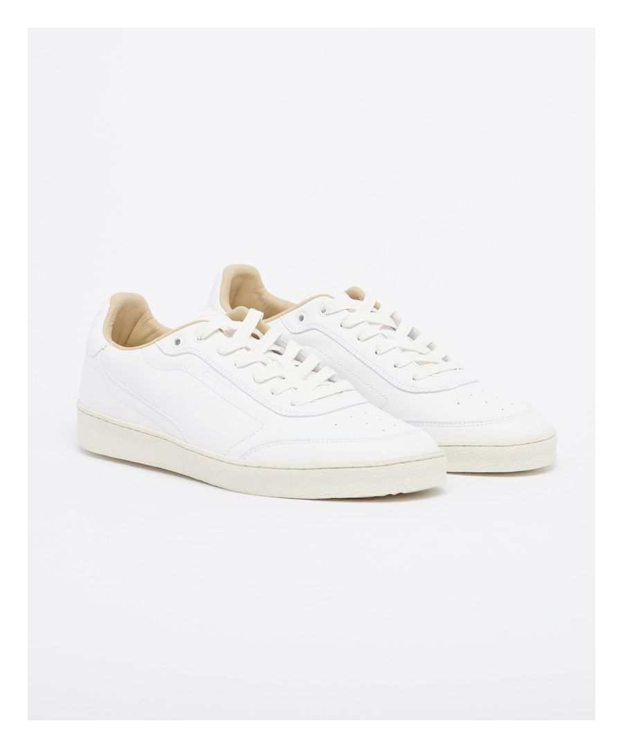 Image for Superdry Premium Sleek Trainers