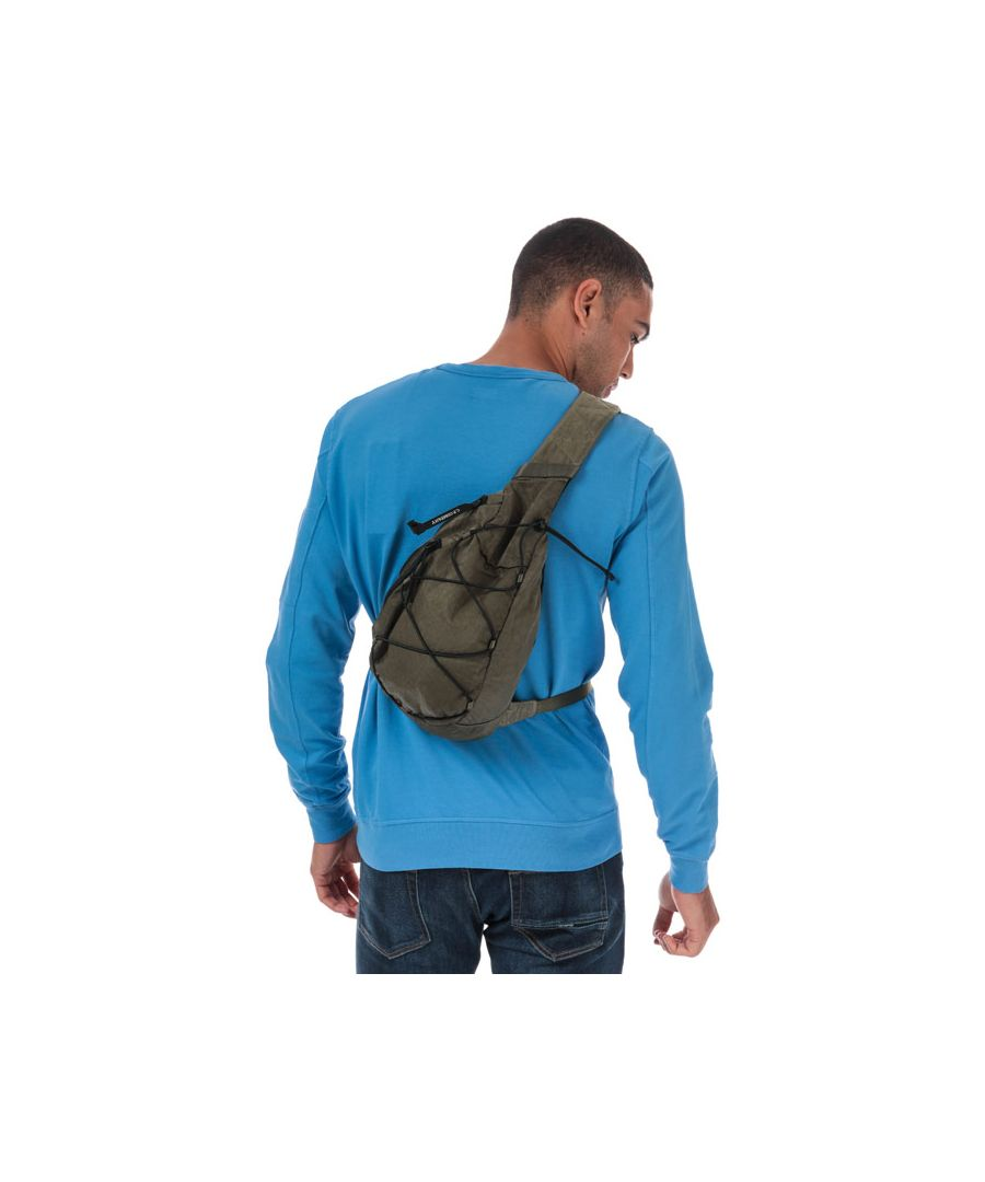 Image for Accessories C.P. Company Back Pack in Khaki